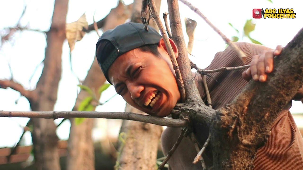 Preman Palak Cengeng - Ancaman serta Pemerasan - Pasal 369 KUHP - Polisi Gaul Milenial Episode 11