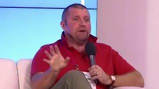 Дмитрий Потапенко: Россия - нищая страна