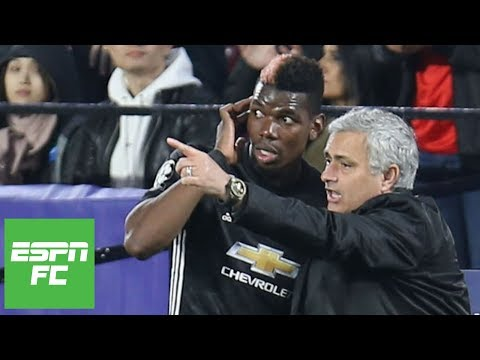 Paul Pogba vs Jose Mourinho: Will there be only one winner at Manchester United? | ESPN FC