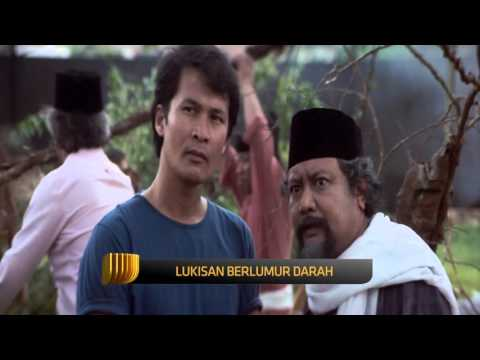 Lukisan Berlumur Darah (HD on Flik) - Trailer