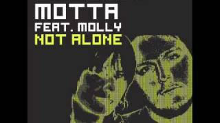 Gianluca Motta - Not alone [Martin Roth Nu-Style dub]