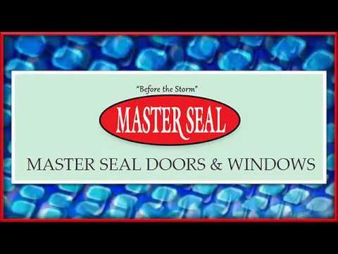 Aluminum Storm Doors | Prince George's County, MD – Master Seal Doors & Windows