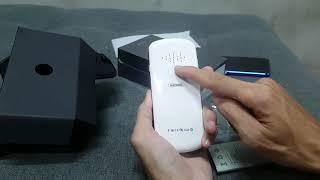 Trên tay Yeton Translator - Máy dịch thuật nhỏ gọn, hỗ trợ phát 4G Wifi