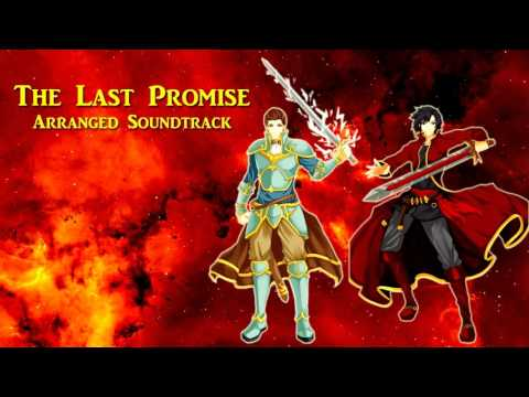 The Last Promise - Arranged Soundtrack [Complete]