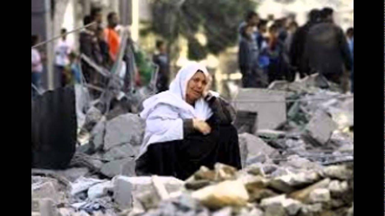 serangan israel ke palestina 2014 terbaru jalur gaza - YouTube