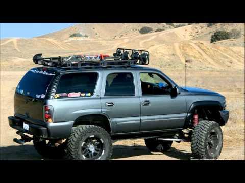 z71 tahoe - YouTube