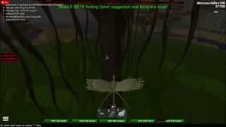 Roblox: A Dinozaur'z Life: Microraptor gameplay