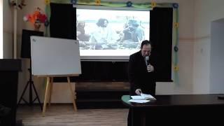 Уроки любові - проповідь. А. Якобчук 30.04.2017