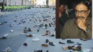 President Asif Zardari ...Benazir Killer and Shoe Bombing Workers   RM TV London