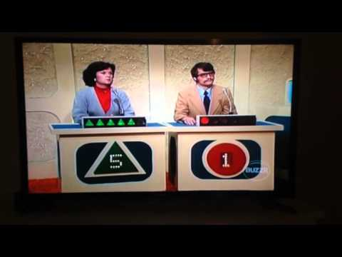 Match Game 78 Susan Sullivan, Nipsey Russell, Marcia Wallace