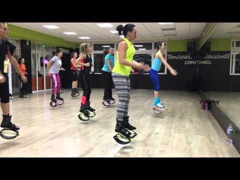 b04a5f4f536 Kangoo Jumps с Дария   Танцово студио Tancuvai.com
