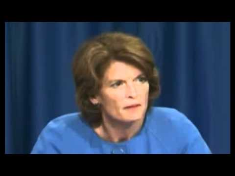 Lisa Murkowski Supports ObamaCare