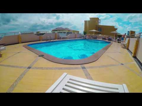 Pattaya LK Mansion Hotel Test Review