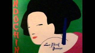Indochine  - A L'Est De Java (1983)