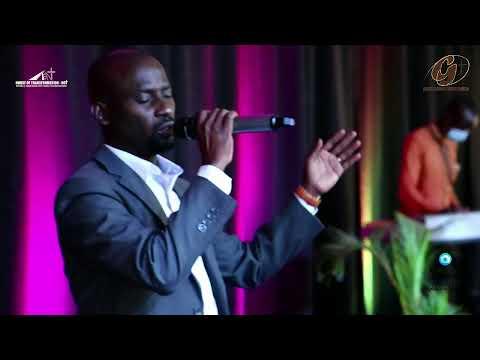 """A Time to Heal""  |  Apostle A. Rutivi from Kampala, UG"