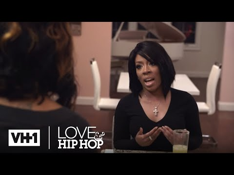 K. Michelle: My Life | Making Amends | VH1