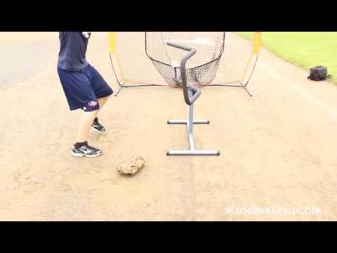 Louisville Slugger L30325 Instructo Swing Batting Trainer