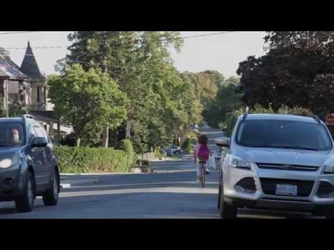 Oakwood-Vaughan Toronto, Neighbourhood Navigator Series