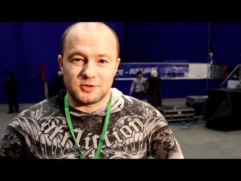 Алексей Жернаков 11.02.12г  интервью для Valetudo.ru