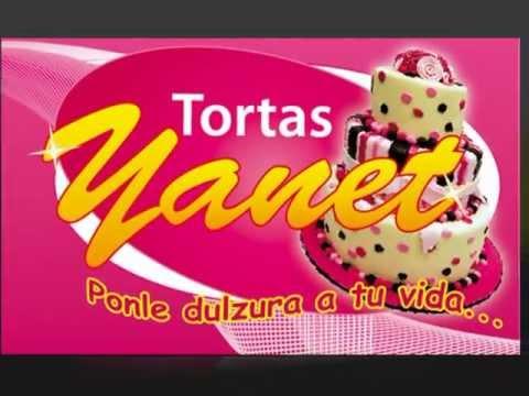 PUBLICIDAD DE TORTAS YANET - YouTube