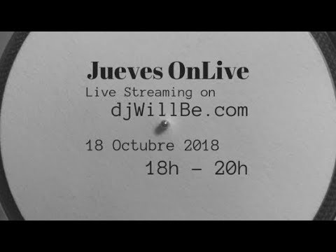 Jueves OnLive JustVinyl Soul Funk