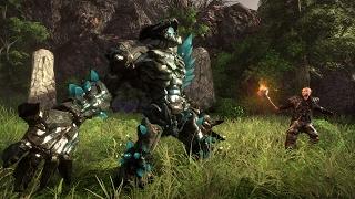 Risen 3: Titan Lords - Enhanced Edition PS4 Gameplay