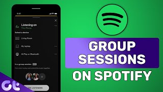 In this video, we'll show you how to setup and host a spotify group session with your friends easily! recently launched for the premi...