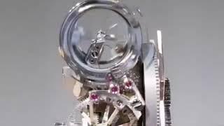 537b3b98025 Relogios Exóticos Mecanismos Complexos