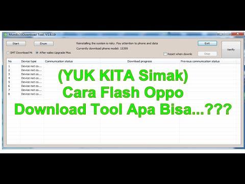 Informasi terbaru tentang auth flashing realme buat kawan-kawan tekhnisi di indonesia. LINK WEB: htt.