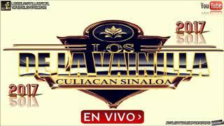 Los De La Vainilla .- DISCO COMPLETO [2017] [Produccion En Vivo] +Link