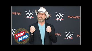 WWE news: Shawn Michaels reveals reason why he will never wrestle again