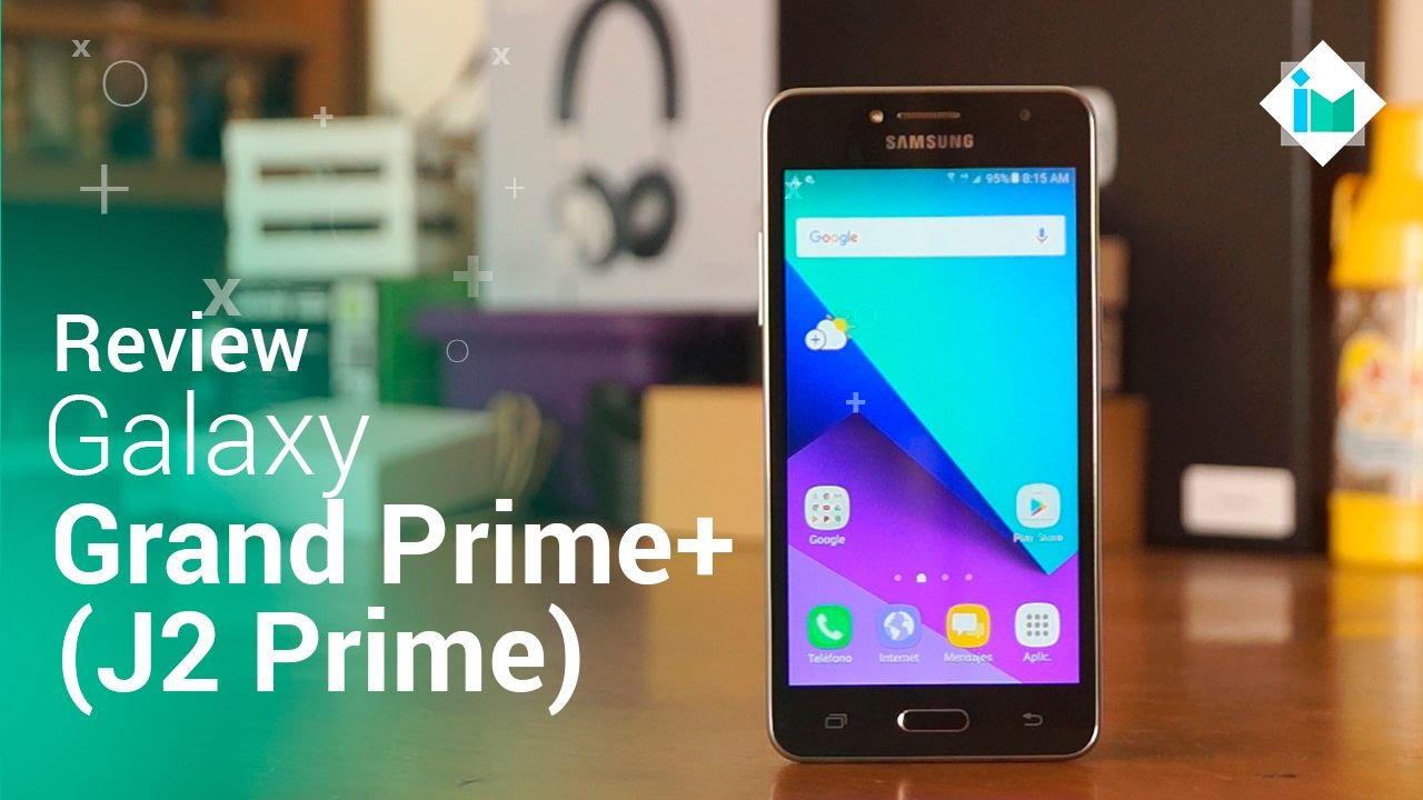 Samsung Galaxy J2 Prime Sm G532fds Especificaciones