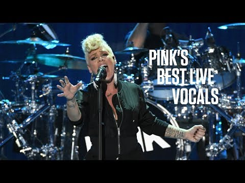 Mix - P!nk & Willow Sage Hart (P!nk's Daughter) - A Million Dreams/A Million Dreams (Reprise)