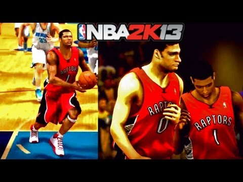 NBA 2K13 MyCareer: Sports Commentator March Madness #2 Seed!