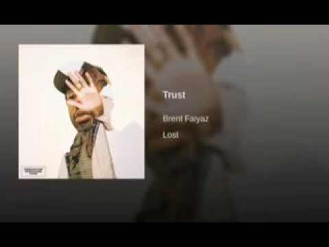 "Brent Faiyaz ""Lost"" Ep full audio Mp3"