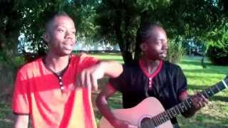 Labrinth-Express Yourself [J-Unity Cover]