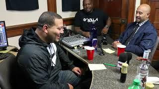 92.9 FM WDUP - The S.D.E. Podcast (Duke, Zion vs RJ Barrett, Brady vs Rodgers, Trae Young vs Doncic)