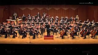 국민대학교_P. I. Tchaikovsky Swan Lake Suite Op.20a_l. Overture, ll. Waltz