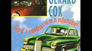 Gerard Cox - Fijn Ervandoor in mn Automobiel