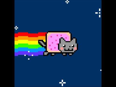 Nyan cat download free