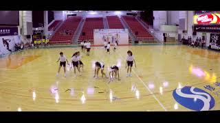 Publication Date: 2020-05-27 | Video Title: 跳繩強心校際花式跳繩比賽2019(小學甲二組) - 彩雲聖若