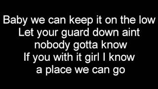 Nelly furtado - promiscuous (lyrics)