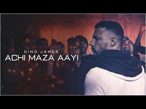 Dino James - Achi Maza Aayi [Official Video]