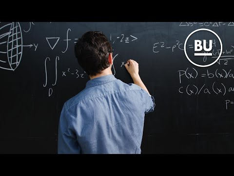 Mathematics, B.S. at Biola University