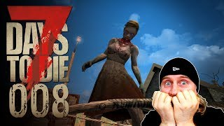 🔨 7 Days to Die [008] [Möhren gegen Impotenz?] Let's Play Gameplay Deutsch German thumbnail