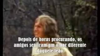 LINDA HISTÓRIA DE AMIZADE emocionante thumbnail