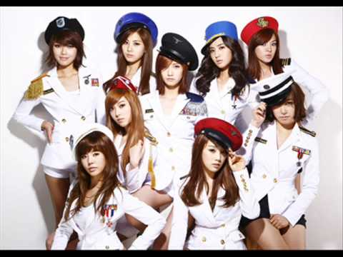 Girl's Generation Tell Me Your Wish -Genie-  MP3