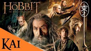 El Hobbit: La Desolación del Fan | Kai47