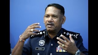 Cyber crime cases in Penang 'worrying': State police
