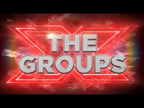 The X Factor UK 2017 Which Groups Make It to the Live Shows Judges's Houses Winners Full Clip S14E16